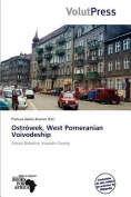 Ostr Wek, West Pomeranian Voivodeship [Spanish]