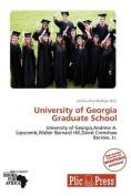 University of Georgia Graduate School