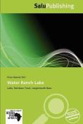 Water Ranch Lake