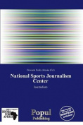 National Sports Journalism Center