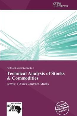 Technical Analysis of Stocks & Commodities