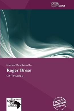 Roger Brese