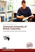 Technical University of British Columbia