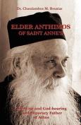 Elder Anthimos of Saint Annes