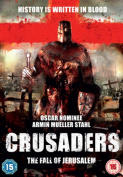 Crusaders - The Fall of Jerusalem [Region 2]