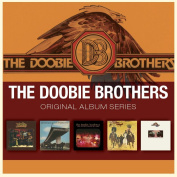 The Doobie Brothers - Original Album Series