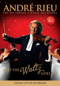 Andre Rieu and His Johann Strauss Orchestra [Regions 1,2,3,4,5,6]