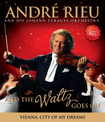 Andre Rieu and His Johann Strauss Orchestra [Regions 1,2,3,4,5,6] [Blu-ray]