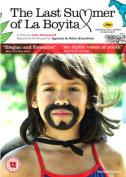 The Last Summer of La Boyita [Region 2]