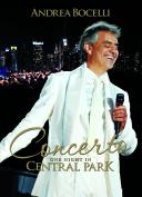 Andrea Bocelli [Region A] [Blu-ray]