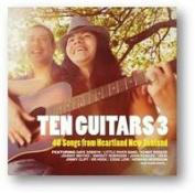 Ten Guitars 3