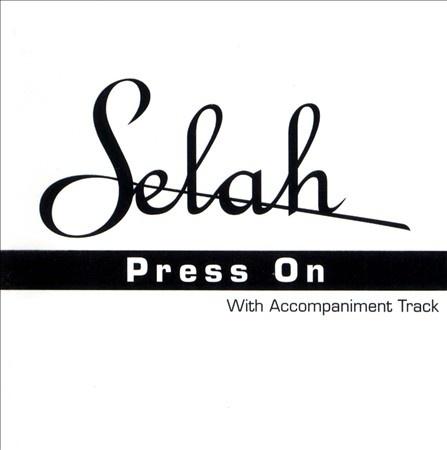 Press On [Single]