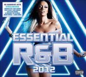 Essential R&B 2012  [Digipak] [Parental Advisory]