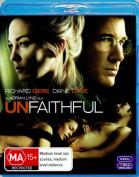 Unfaithful [Region B] [Blu-ray]