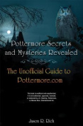 Pottermore Secrets and Mysteries Revealed