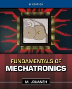 Fundamentals of Mechatronics, Si Edition
