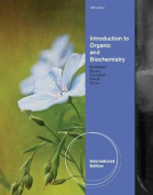 Introduction to Organic and Biochemistry, International Edition