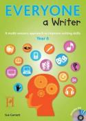 Everyone a Writer - Year 6
