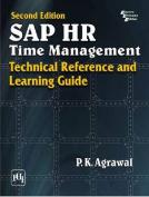 SAP HR Time Management