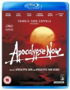 Apocalypse Now/Apocalypse Now Redux [Region B] [Blu-ray]