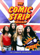 The Comic Strip Presents... The Complete Collection [Regions 1,4]