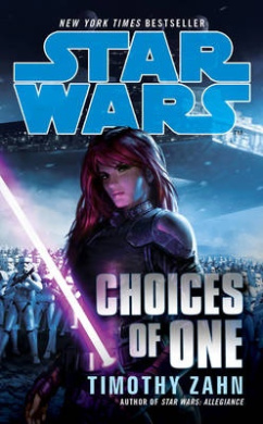 Star Wars: Choices of One (Star Wars)