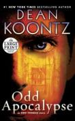 Odd Apocalypse  [Large Print]