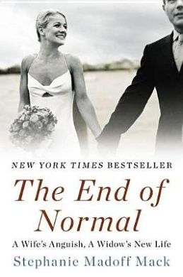 The End Of Normal: A Wife's Anguish, A Widow's New Life,