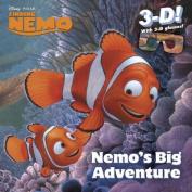 Nemo's Big Adventure (Finding Nemo
