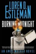 Burning Midnight (Amos Walker Mysteries