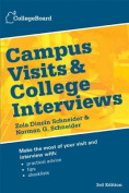 Campus Visits and College Interviews