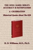The King James Bible's Accuracy & Faithfulness