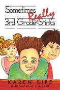 Sometimes 3rd Grade Really Stinks