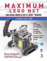 Maximum Lego NXT