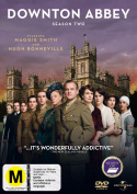 Downton Abbey: Series 2 [Region 4]