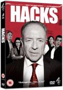 Hacks [Region 2]