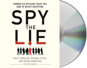 Spy the Lie [Audio]