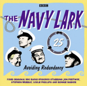 The Navy Lark Volume 25 [Audio]