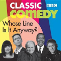 Whose Line Is It Anyway? [Audio]