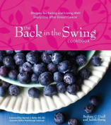 The Back in the Swing Cookbook
