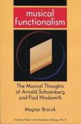 Musical Functionalism