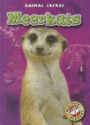 Meerkats (Blastoff! Readers
