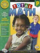 Total Math, Grade Pk