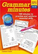 Grammar Minutes Book 2: Book 2