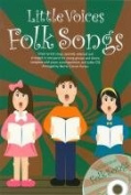 Little Voices - Folk Songs