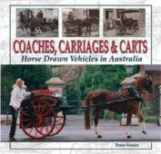 Coaches, Carriages & Carts
