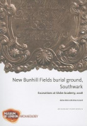 New Bunhill Fields Burial Ground, Southwark