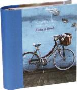 Shabby Chic Inspirations Mini Address Book