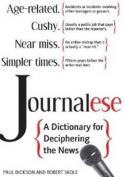 Journalese