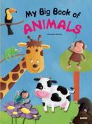 My Big Book of Animals